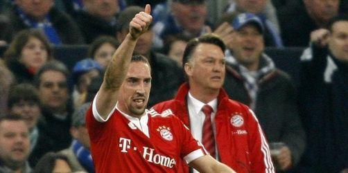 Bayern grüßen von der Spitze: «Sind die Besten»