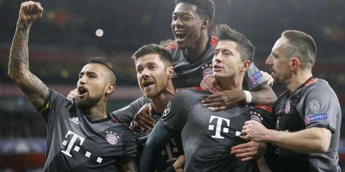 Bayern können Spitzenplatz festigen