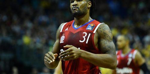 Bayern-Basketballer verlängern Vertrag von Booker