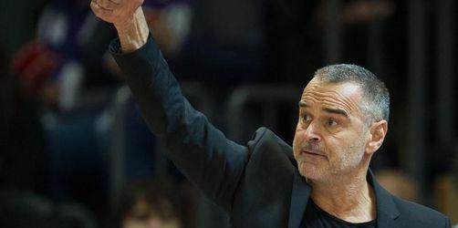 Basketball-Meister Bamberg eröffnet die Saison in Würzburg