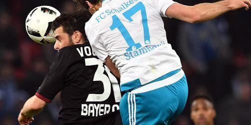 Schalke und Leverkusen kämpfen um Anschluss