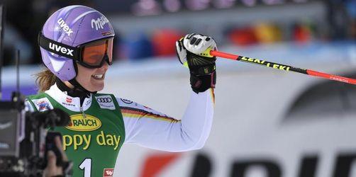 Rebensburg startet mit Riesenslalom-Sieg in Olympia-Winter