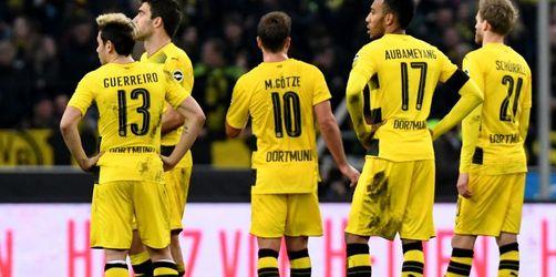BVB in der Krise: «Alibifußball» und Frage nach dem System