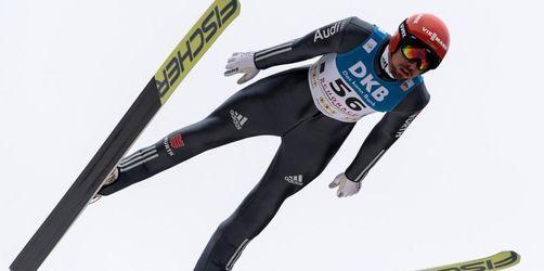 Kombinier Rydzek Dritter in Kuusamo - Watabe siegt