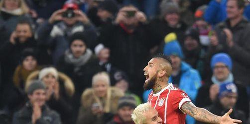 FCBayern siegt 3:1 beim Müller-Comeback