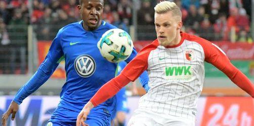 Bald ein WM-Kandidat? Augsburger loben Linksverteidiger Max