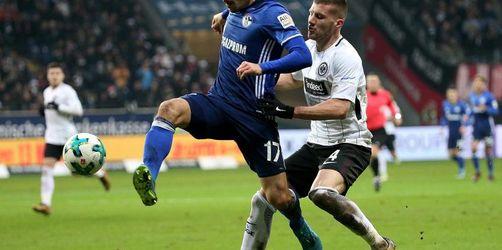 2:2 nach 0:2: Schalke schafft nächste Last-Minute-Aufholjagd
