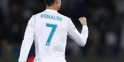 Real verteidigt als erster Verein den Club-Weltmeister-Titel