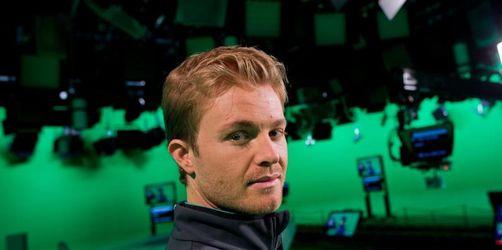 RTL behält Formel-1-Rechte und holt Rosberg