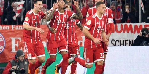 Bayern entthront BVB: Nach 2:1 alles möglich unter Heynckes