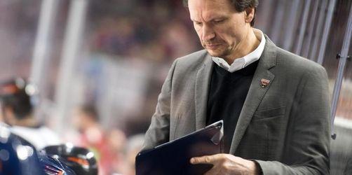 Vizemeister Wolfsburg verliert Trainer Gross an Mannheim