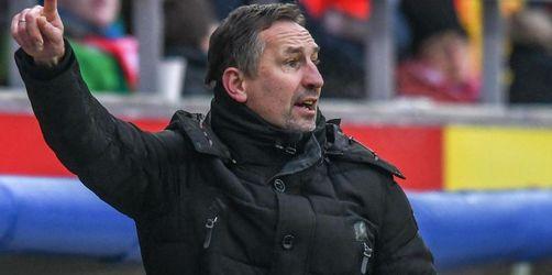 Trotz 3:0-Führung: Jahn Regensburg Remis im Test gegen Linz