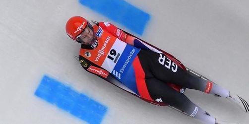 Eitberger und Eggert/Benecken gewinnen Heim-Weltcup