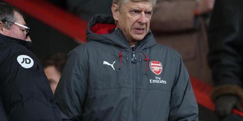 Aubameyang-Wechsel rückt näher - Wenger: «Möglicher Schritt»