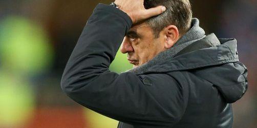 Greuther Fürth auswärts weiter sieglos: 0:0 in Bielefeld