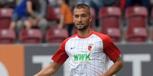 FCAugsburg verleiht Leitner nach England