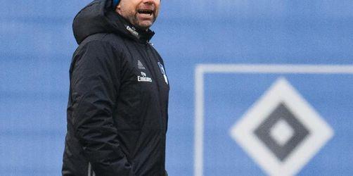HSV will «Ärmel hochkrempeln» - Eintracht beim FCA