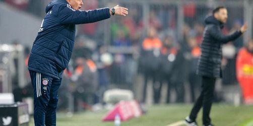 Bayern danken Schalke - Hoeneß sieht: Geht auch ohne Jupp