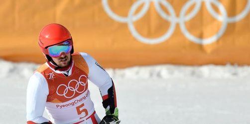 Zweiter Olympiasieg für österreichs Skistar Hirscher