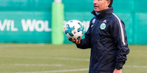 Labbadia-Debüt: Wolfsburg bei Mainz 05 unter Druck