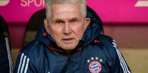 Kleines Heynckes-Jubiläum: Bayern nur mit 0:0 gegen Hertha