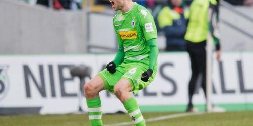 Kramer schießt Mönchengladbach in Hannover aus der Krise