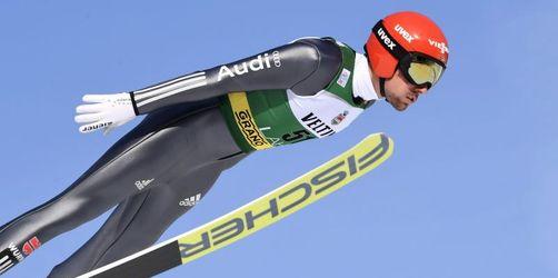 Olympiasieger Rydzek siegt in Lahti vor Vinzenz Geiger