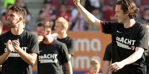 FCA stolz: 8. Bundesligajahr für «Abstiegskandidat Nummer 1»