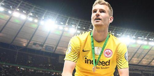 Hradecky-Transfer nach Leverkusen perfekt
