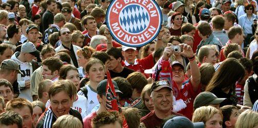 Wertvollste Clubs: FC Bayern auf Platz vier