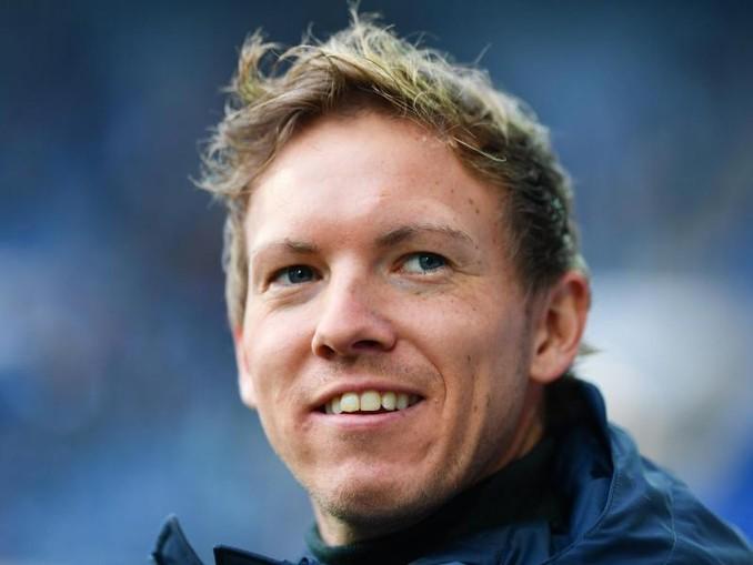 Julian Nagelsmann bleibt noch ein Trainer bei der TSG 1899 Hoffenheim.