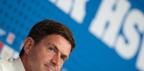 Hamburger SV und Abwehrspieler Mavraj lösen Vertrag auf