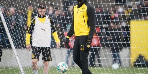 Der Traum vom Fußball: Bolt versucht's jetzt in Australien