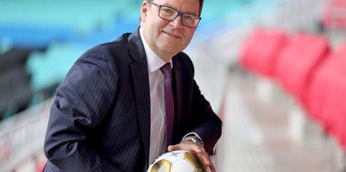 SFV-Präsident kritisiert Vertragsverlängerung von Löw