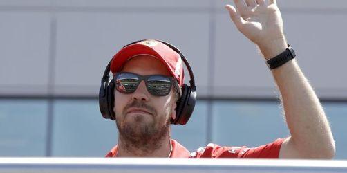 Fluch soll enden: Vettel will den Hockenheimring erobern
