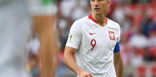 Lewandowski macht WM-Aus zu schaffen:Aussprache gefordert