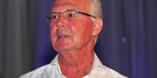 Beckenbauer zum WM-Aus: Lag an der Einstellung der Spieler