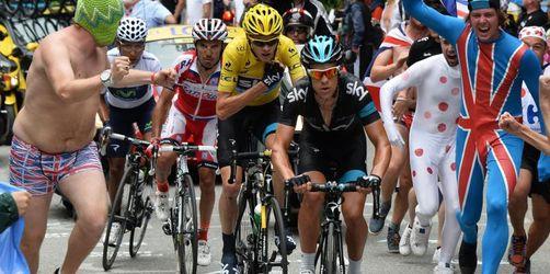 Das bringt die 12. Etappe der Tour de France