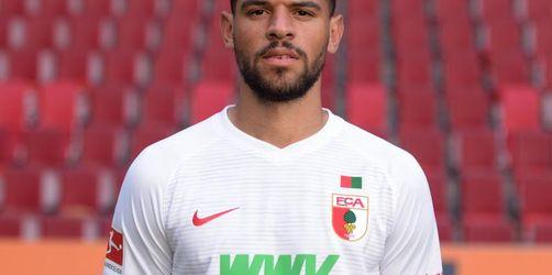 Greuther Fürth verpflichtet Parker vom FC Augsburg