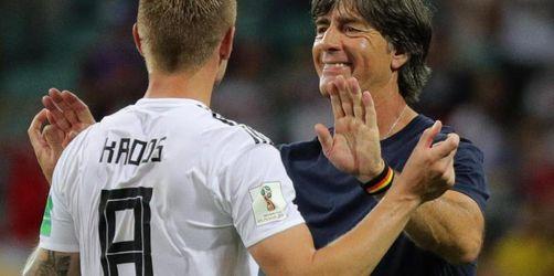 Kroos: Özil-Rücktritt mit viel «Quatsch»
