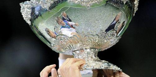 Tennis-Weltverband stimmt für Davis-Cup-Reform
