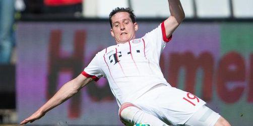 Kovac sähe bei Rudy-Abgang keine Lücke im Bayern-Kader