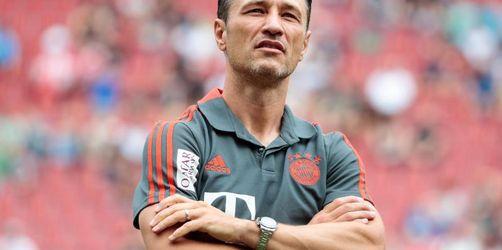 Kovac schwärmt von Robben und Ribéry