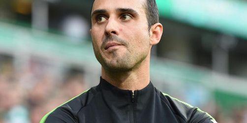Alexander Nouri neuer Coach beim FC Ingolstadt