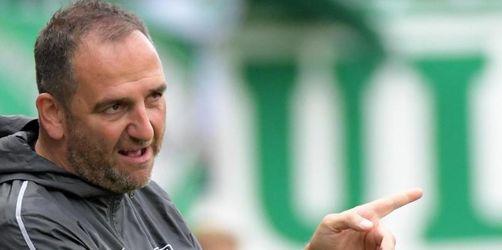 Heidenheim-Trainer Schmidt kündigt veränderte Startelf an