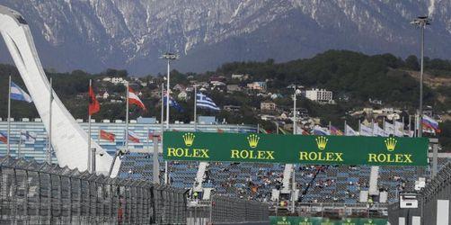 Vettel glaubt an Titelchance: «Keinen Grund, Angst zu haben»