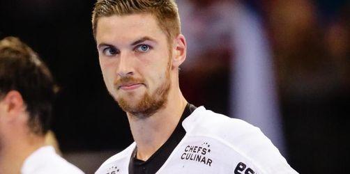 Bizarrer Belastungs-Streit im Handball - Kurz vor Heim-WM