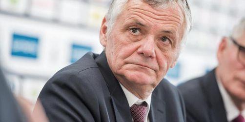 Trotz 1:3 gegen Ingolstadt: Eisbären-Trainer lobt sein Team