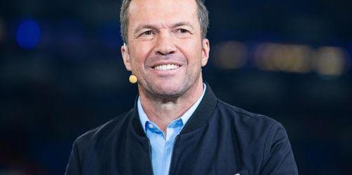 Matthäus fordert Wechsel im DFB-Tor