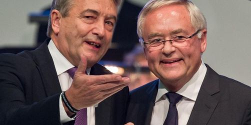 WM 2006: Kein Verfahren gegen ehemalige DFB-Funktionäre